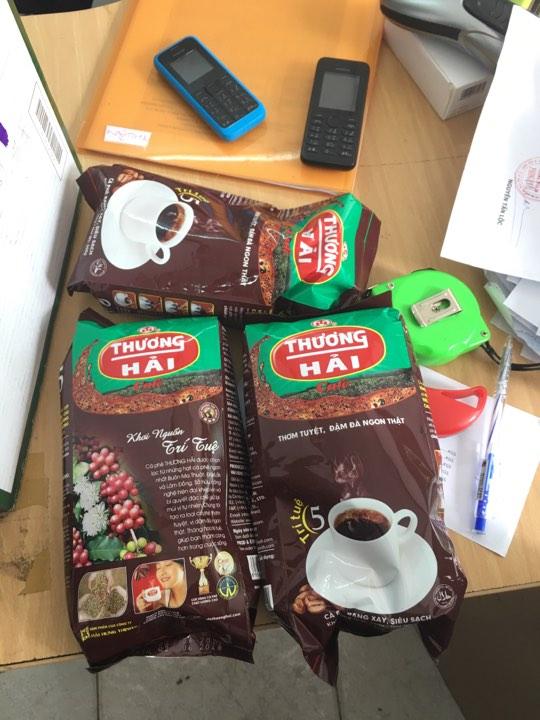 gửi cafe đi malaysia