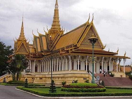 gửi hàng đi cambodia
