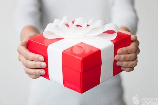 gửi quà tặng đi úc
